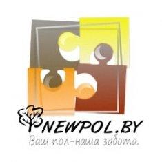 логотип ньюпол